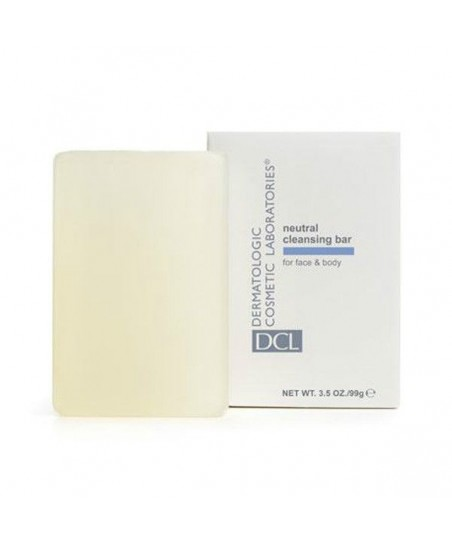 DCL Neutral Cleansing Bar 99 gr