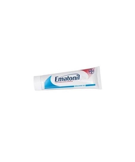 Ematonil Jel 50ml