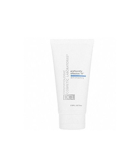 DCL Profundly Effective A Cream 74 ml