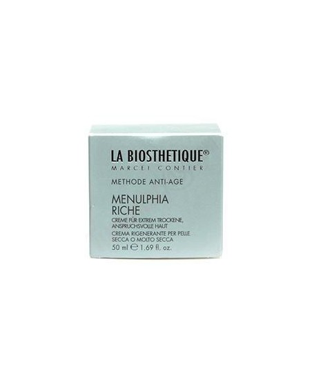 La Biosthetique Menulphia Creme Riche 50 ml