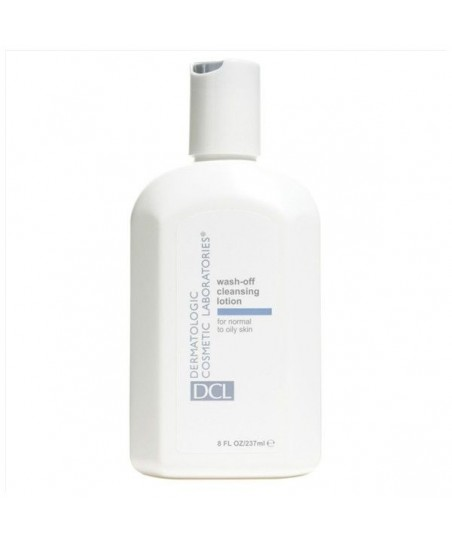 DCL Wash-Off Cleansing Lotion 118ml