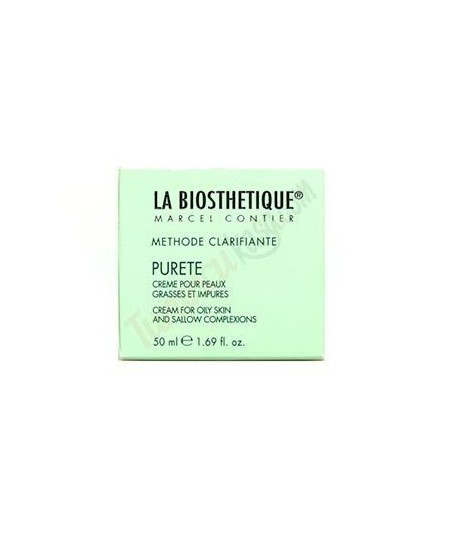 La Biosthetique Purete 50 ml
