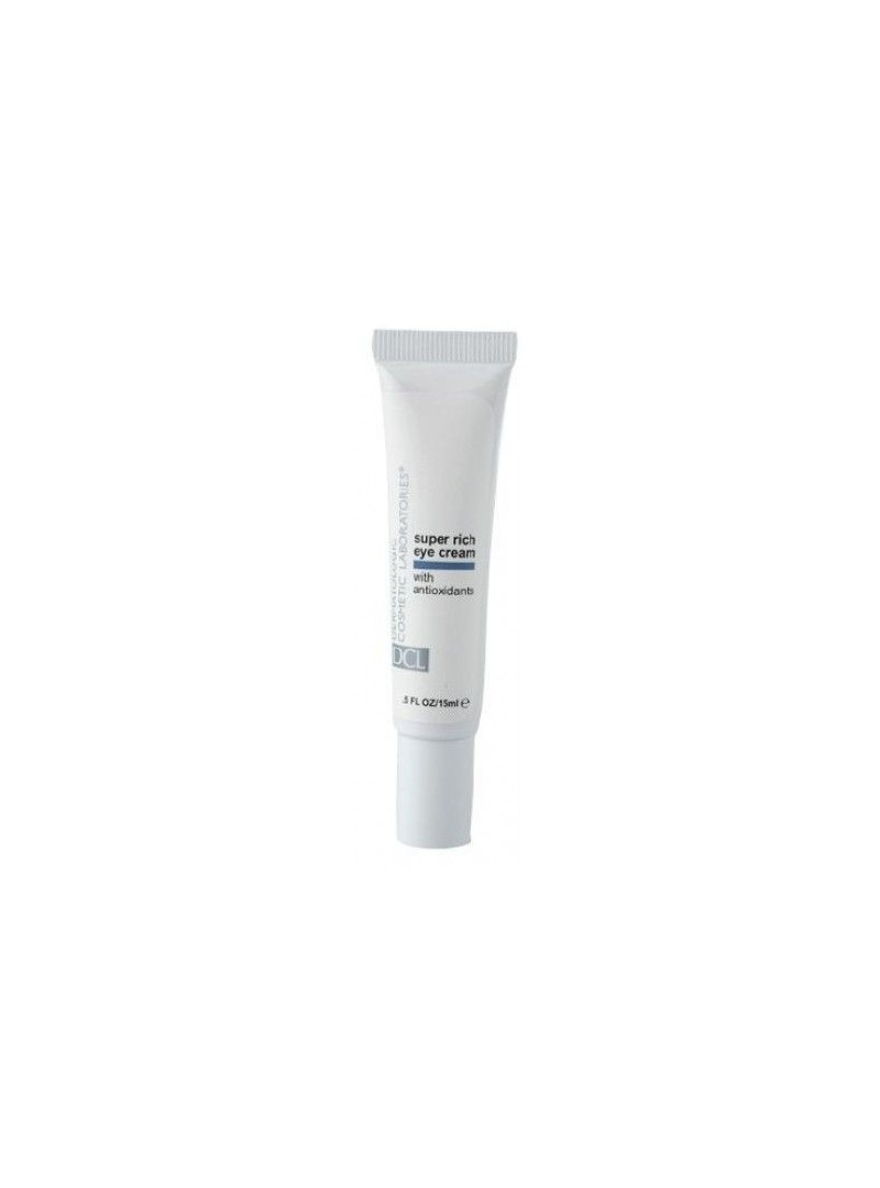 DCL Super Rich Eye Cream