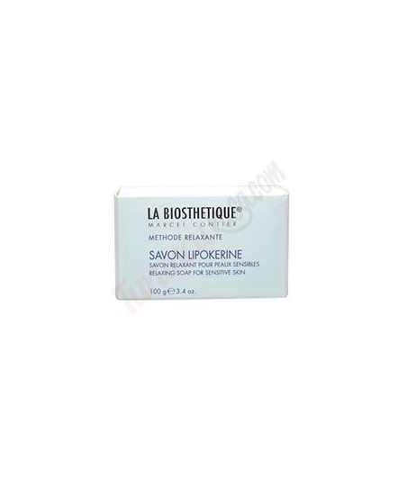 La Biosthetique Savon Lipokerine 100 gr