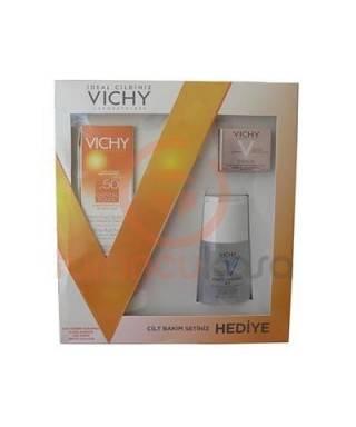 Vichy Capital Soleil Spf...