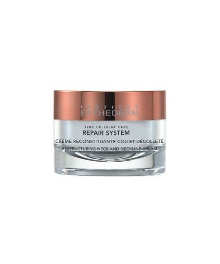 Institut Esthederm Repair System Restructuring Neck & Neckline Cream 50 ml