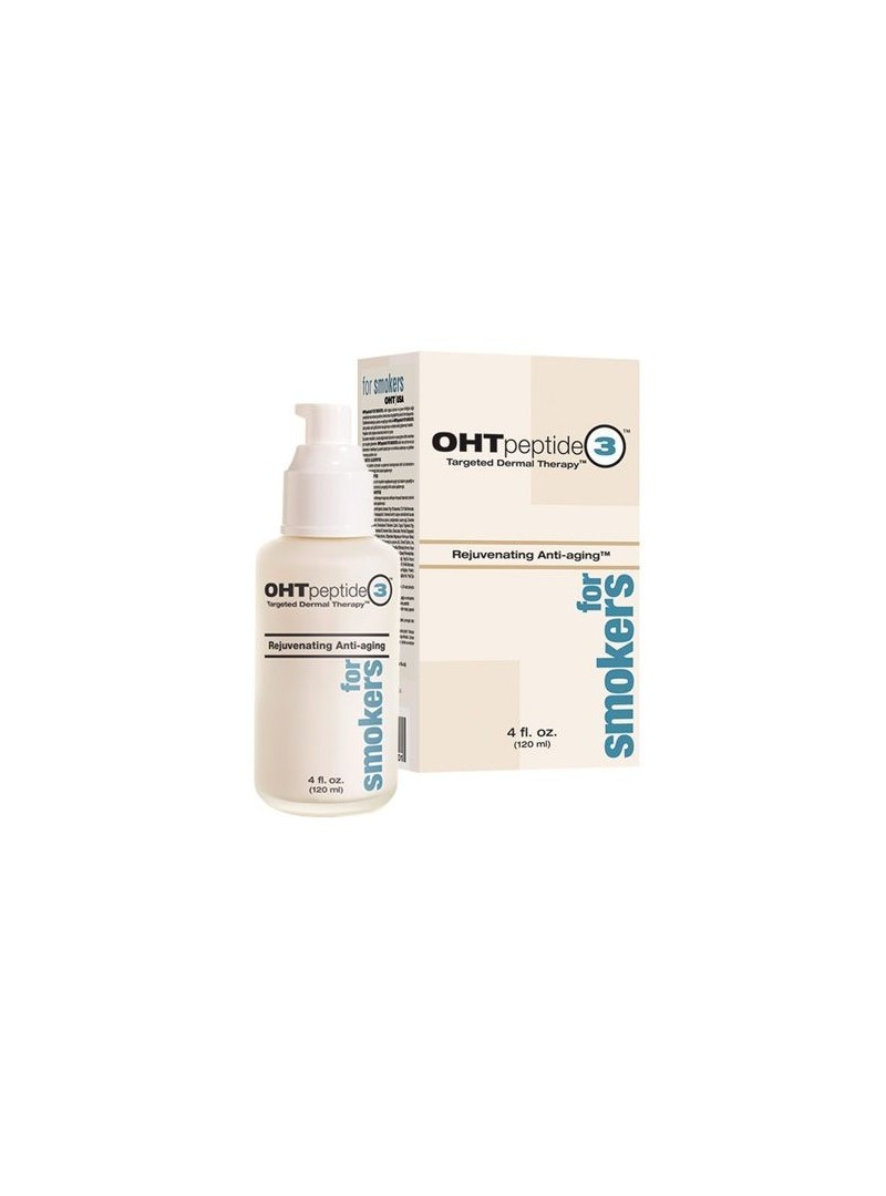 OHT Peptide for Smokers
