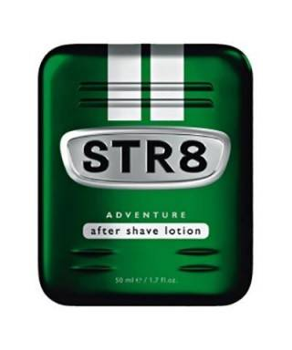 Str8 Adventure After Shave...
