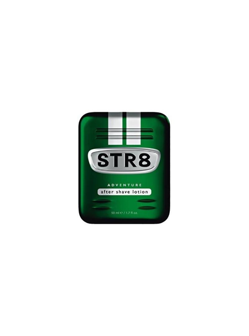 Str8 Adventure After Shave 50ml