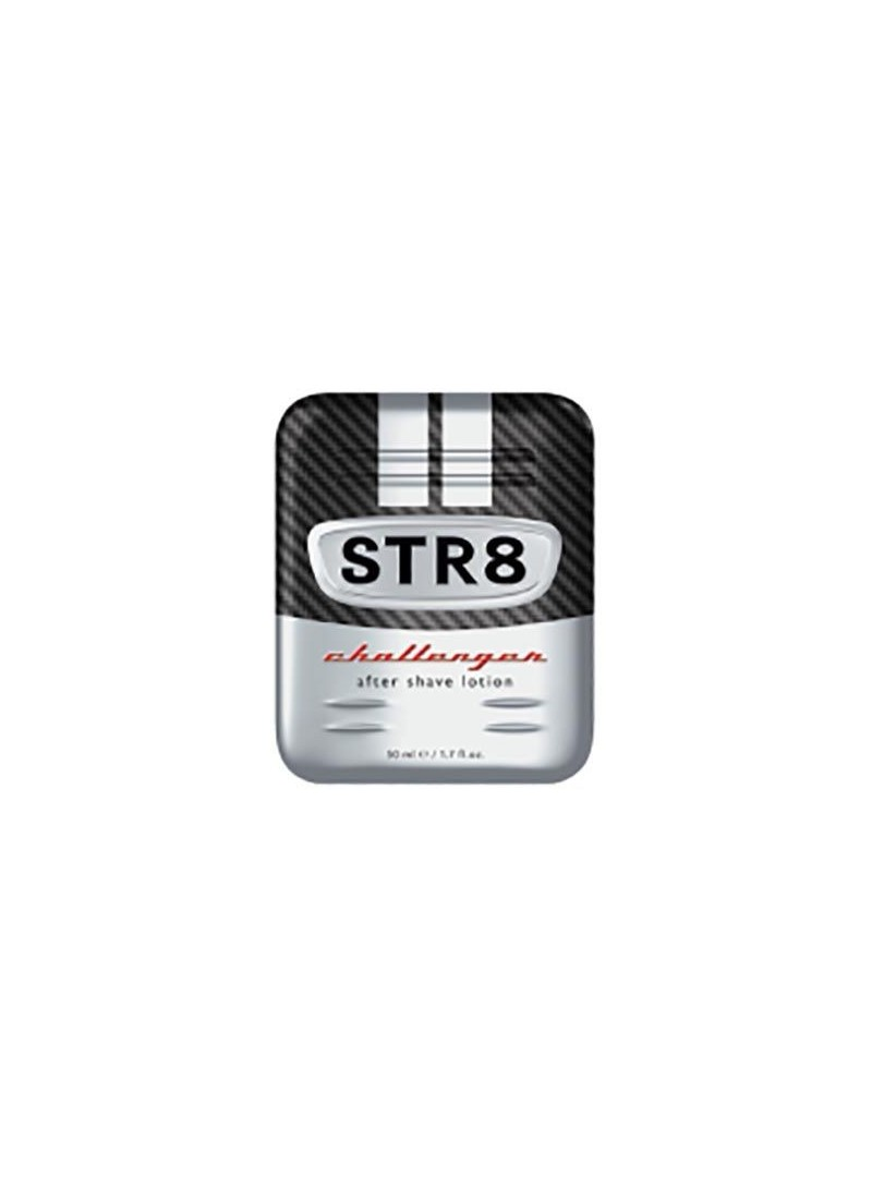 Str8 Callenger After Shave 50ml