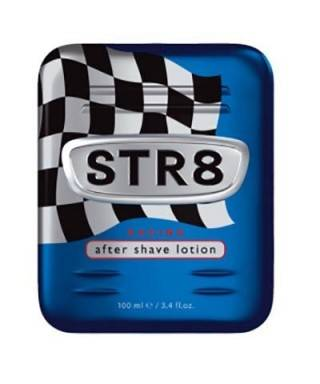 Str8 Racing After Shave 100ml