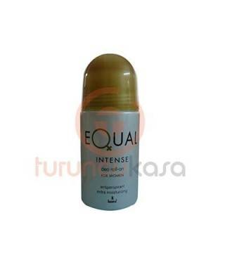 Equal İntense Deo Roll-on...