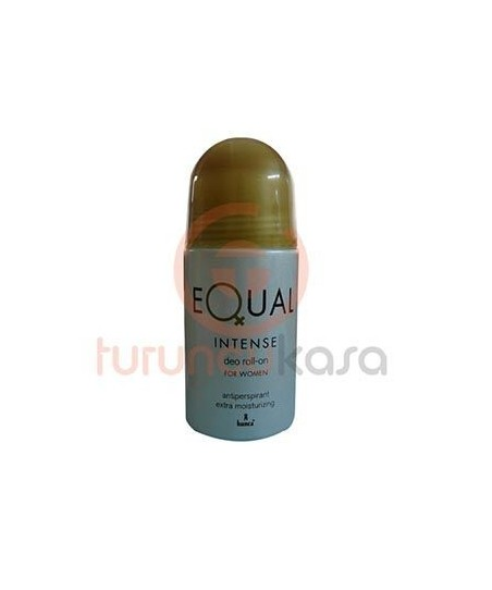 Equal İntense Deo Roll-on For Women 50 ml
