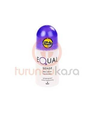Equal Sense Deo Roll-on For...
