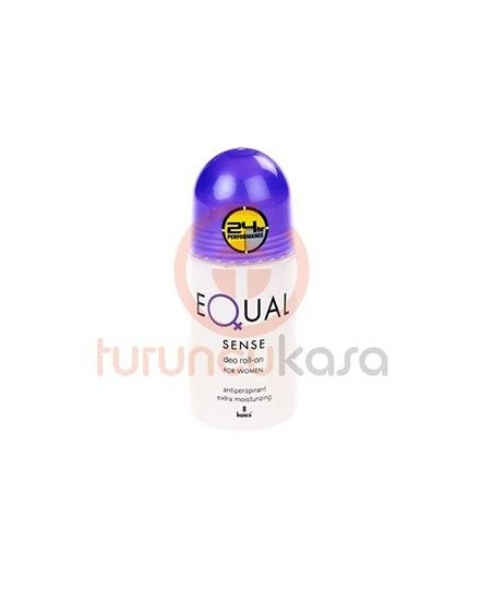 Equal Sense Deo Roll-on For Women 50 ml