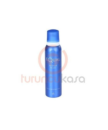 Equal İntense For Men Deodorant Sprey 150 ml