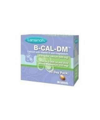 Lansinoh B-Cal DM 30 Tablet