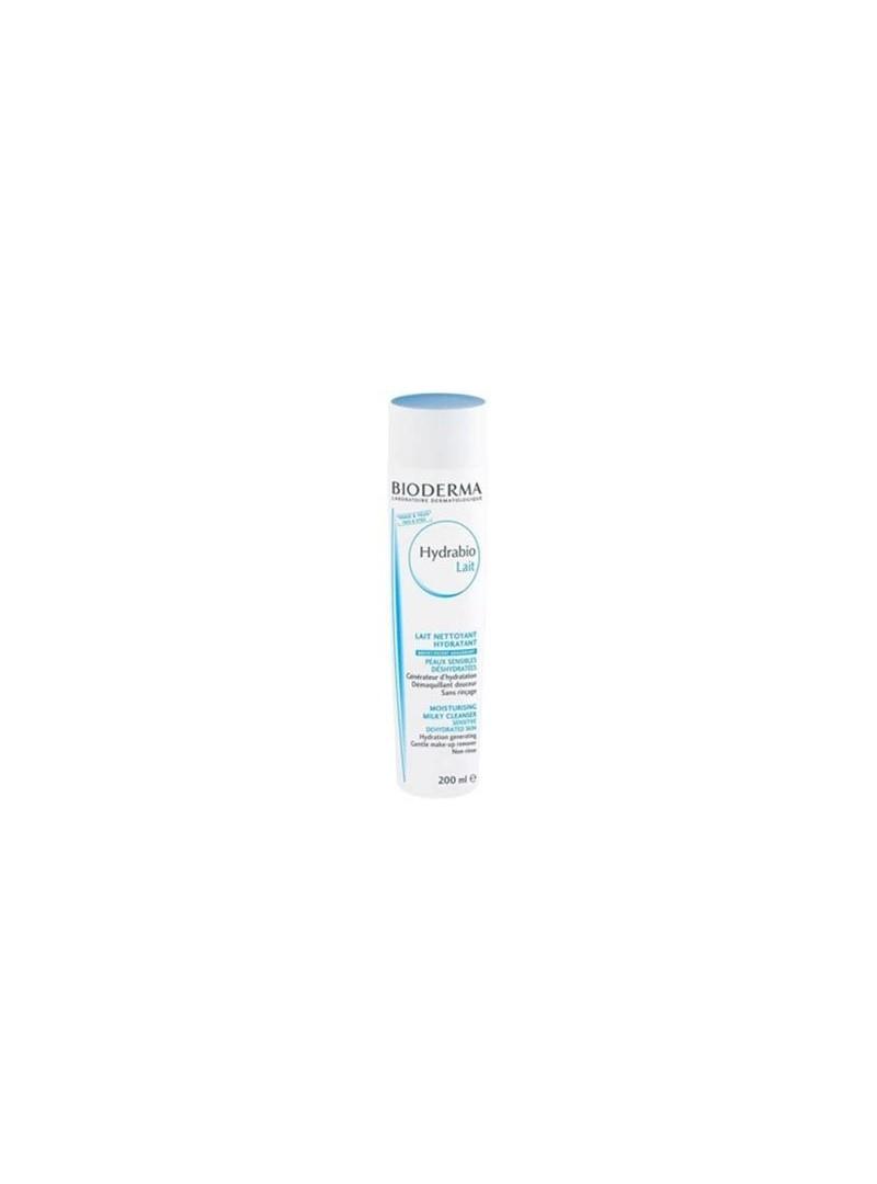 Bioderma Hydrabio Milky Cleanser 250 ml