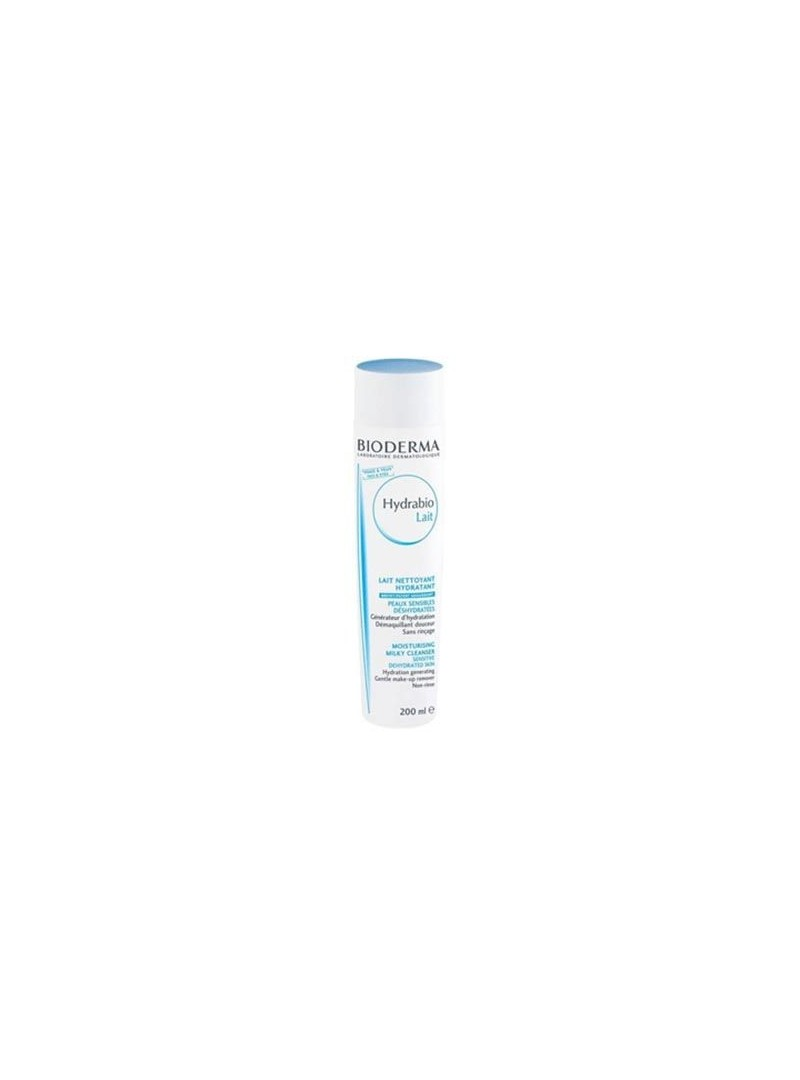 Bioderma Hydrabio Milky Cleanser