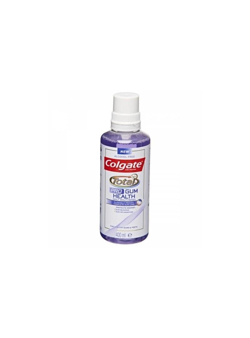 Colgate Total Profesyonel Diş Eti Sağlığı Ağız Çalkalama Suyu 400 ml