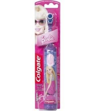 Colgate Barbie Çocuk Pilli...