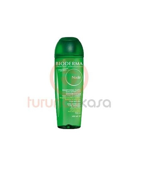 Bioderma Node Fluid Shampoo 400 ml
