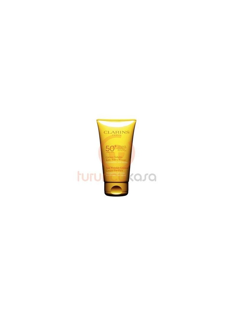 Clarins Creme Solaire Spf 50+ 75 ml