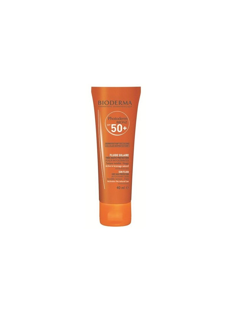 Bioderma Photoderm SPF 50+ Bronz 40 ml