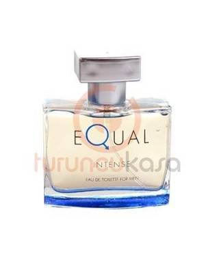 Equal İntense For Men EDT...
