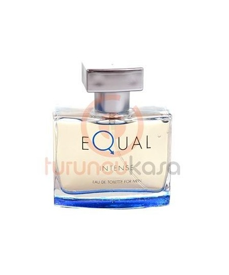 Equal İntense For Men EDT 75 ml