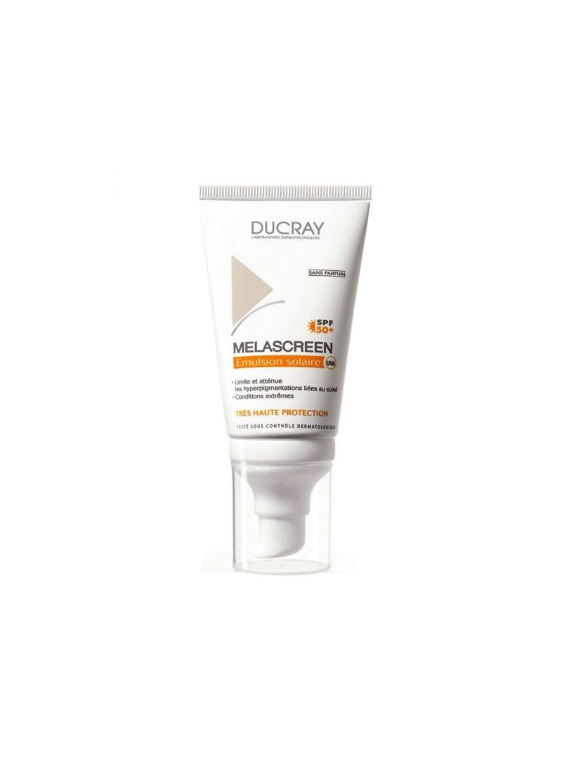 Ducray Melascreen Emulsion Solaire SPF50+