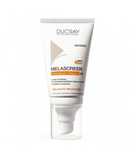 Ducray Melascreen SPF 50+ Emulsion Solaire