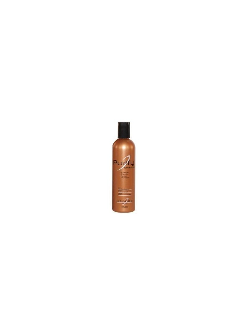 Hayashi System Fit Purify Shampoo Şampuan 250 ml