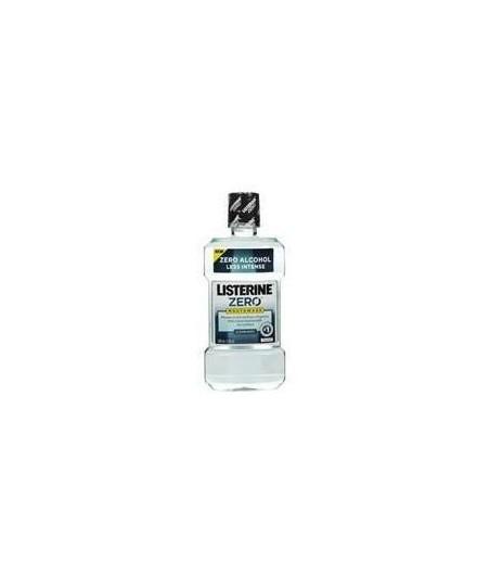 Listerine Zero Alkolsüz Ağız Bakım Ürünü 500 ml