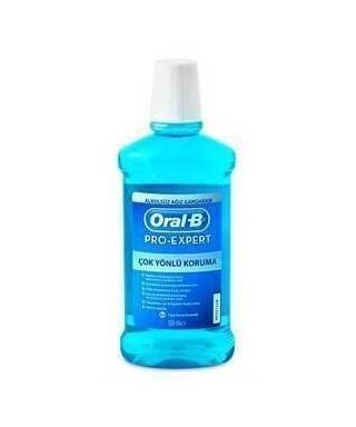 Oral B Pro Expert Ağız...