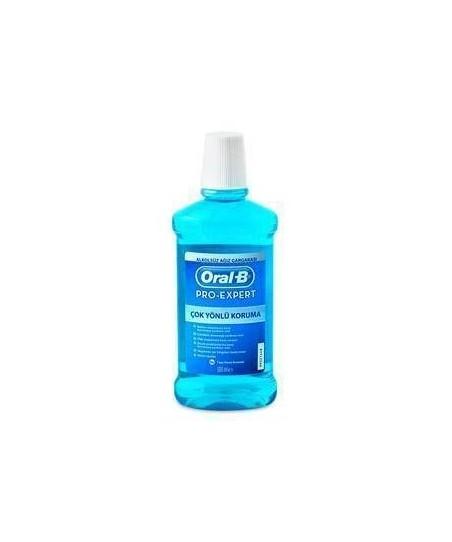Oral B Pro Expert Ağız Gargarası 500 ml