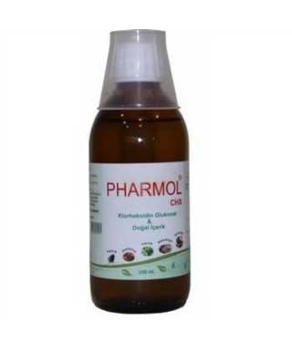 Pharmol CHX Gargara 200 ml...