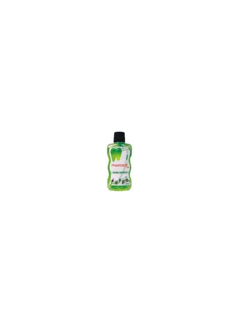 Pharmol CHX Gargara 400 ml ( Klorheksidin Glukonat + Dogal içerikli)