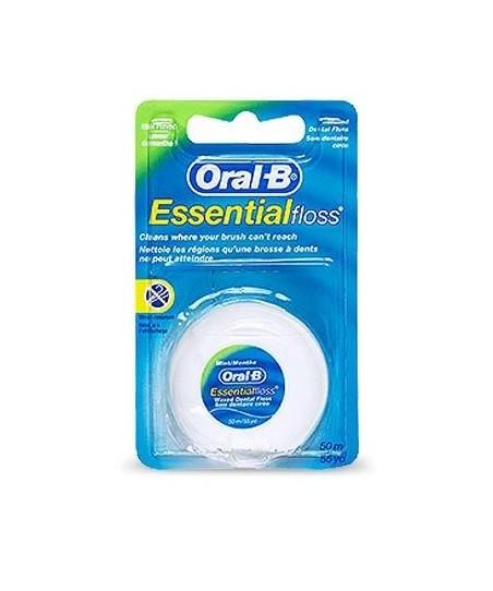 Oral B EssentialFloss Diş İpi