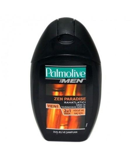 Palmolive Formen Zen Paradise Duş Jeli 250 ml