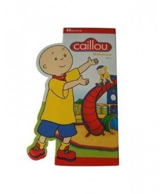 Caillou Multi Vitamin 100ml