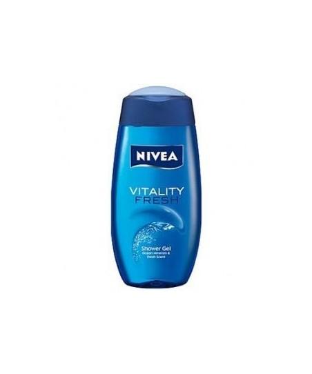 Nivea Vitality Fresh Canlandırıcılı Duş Jeli 250 ml