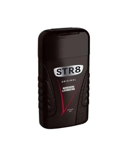 Str8 Shower Gel Original