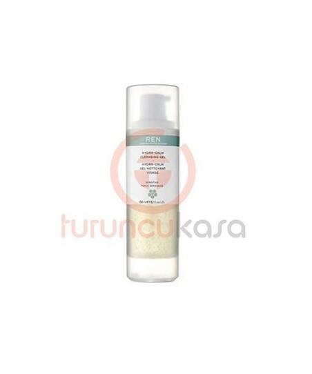 Ren Hydra-Calm Cleansing Gel 150ml