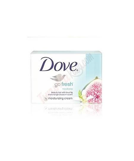 Dove Go Fresh Restore Cream Bar Sabun 100 gr