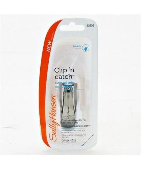 Sally Hansen Control Grip Nail Clipper