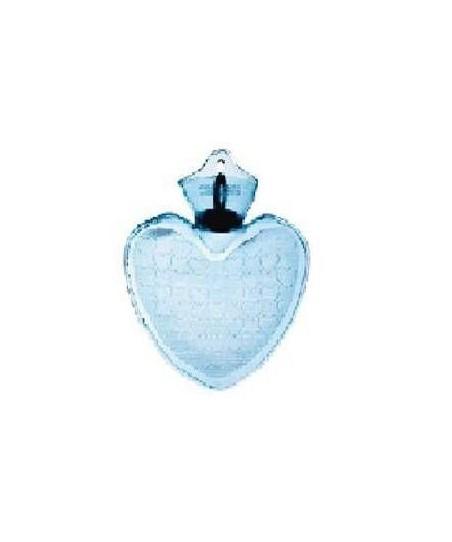 Bebedor Bebe (Termofor) Buyotu Mavi Kalp