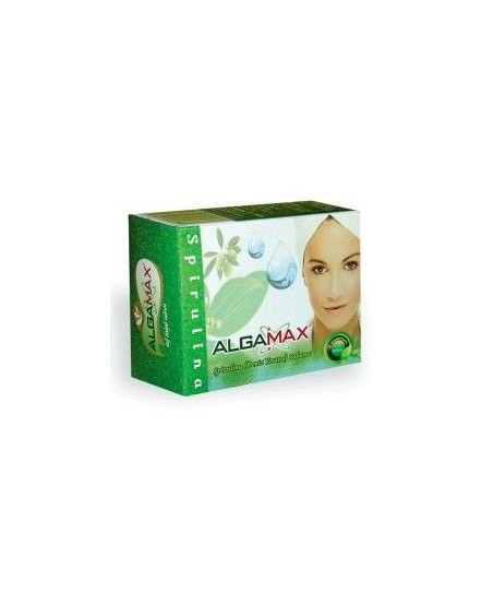 Algamax Spirulina Sabun 150 gr