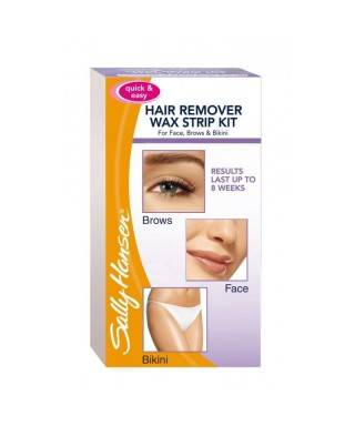 Sally Hansen Hair Remover...