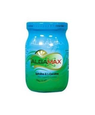 ALGAMAX Spirulina &...
